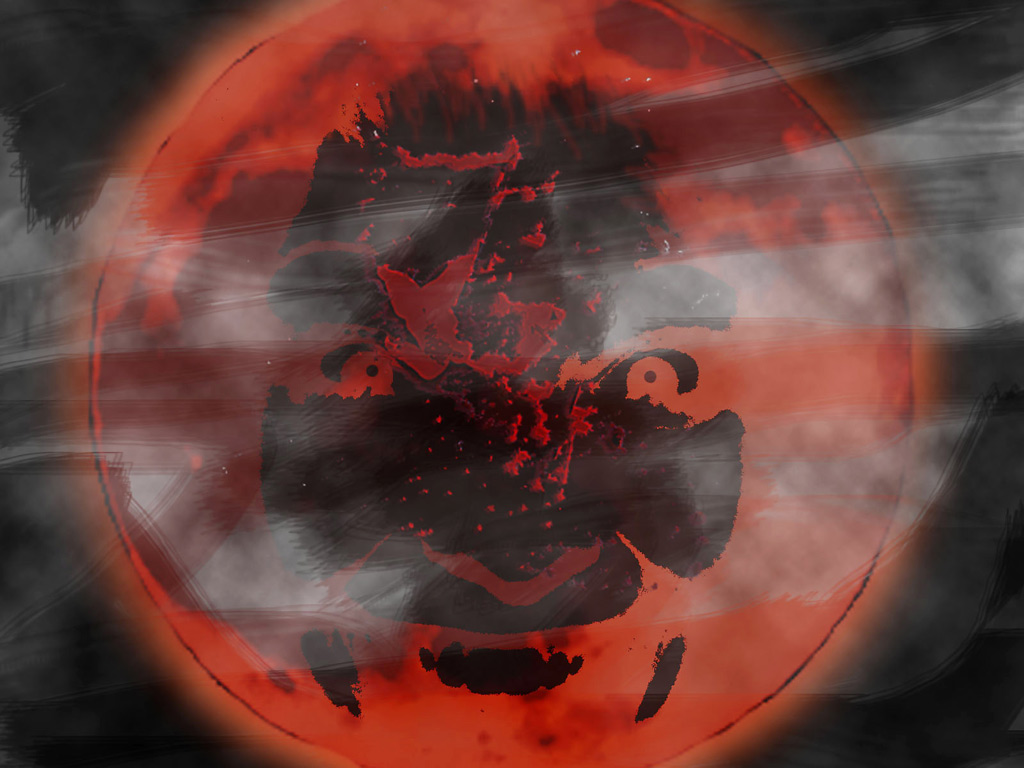 Blood Moon Rising, Moon Magic