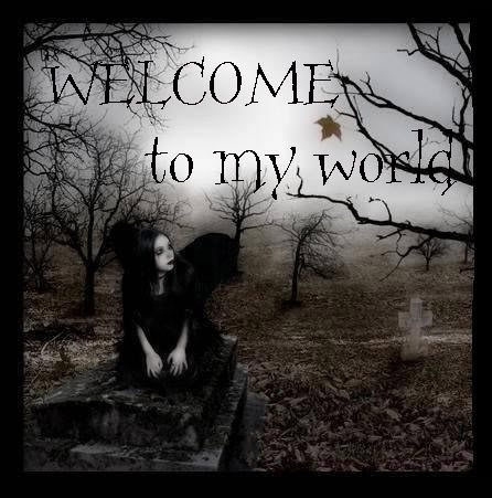 Wicked World Welcome