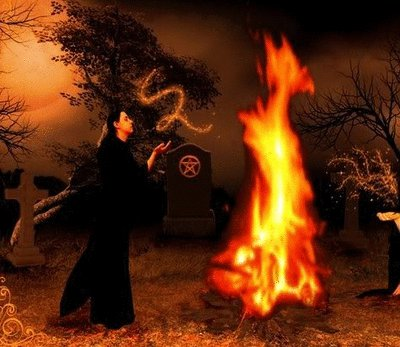 Wiccan Magic Rituals