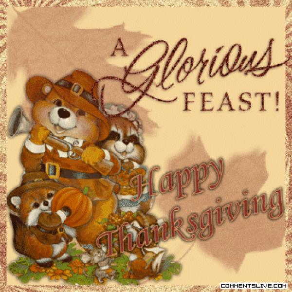 Feast Tg, Wonderful Thanksgiving