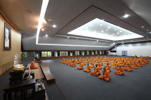 Dhammakaya Foundation
