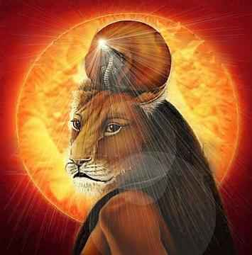 Feast Of Sekhmet