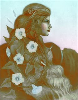 Rhea The Goddess Of Mother Day
