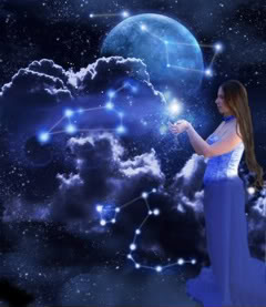 Watch For Asteria Goddess Of The Falling Stars In Tonight Skies