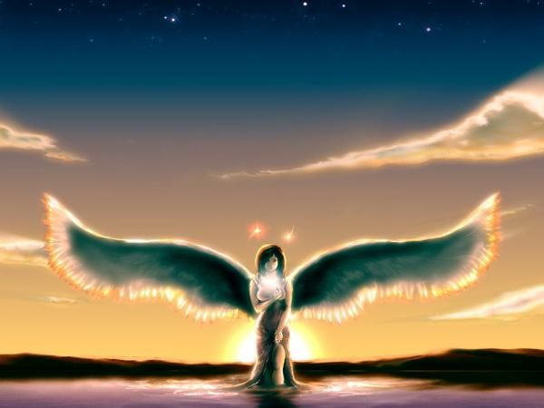 Twilight Angel