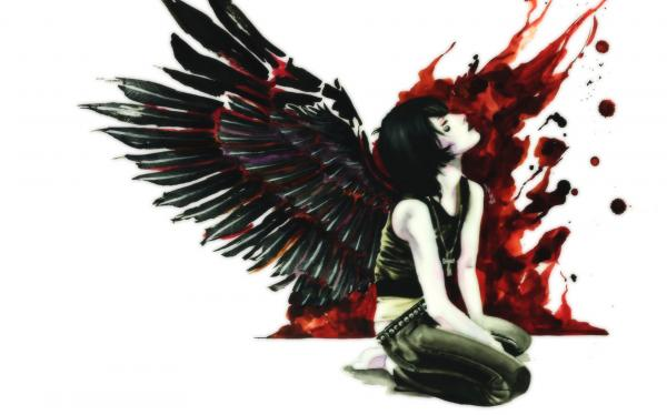 Dark Angel 7